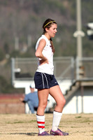 HHS Soccer March 15, 2013