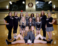2017 CHS Volleyball